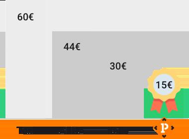 Comparativa Taxi vs AENA vs Llollo vs Parkimeter